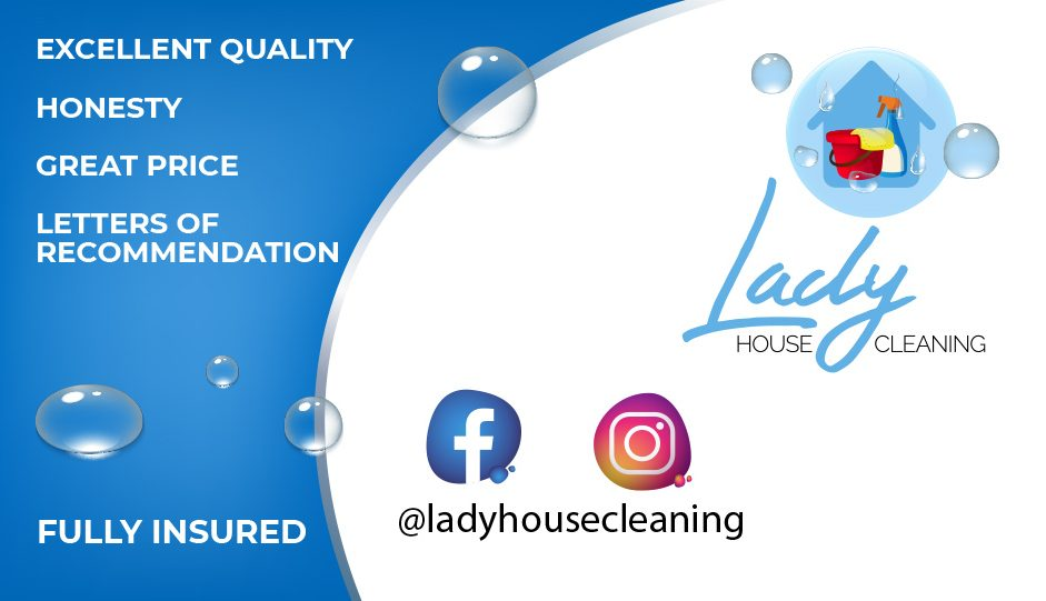 Lady House Cleaning